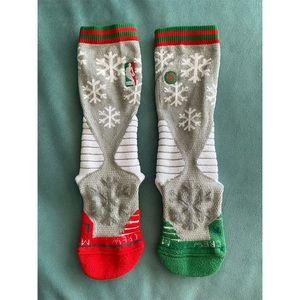 STANCE NBA Christmas Socks
